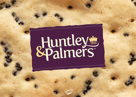 Huntley & Palmers grid image